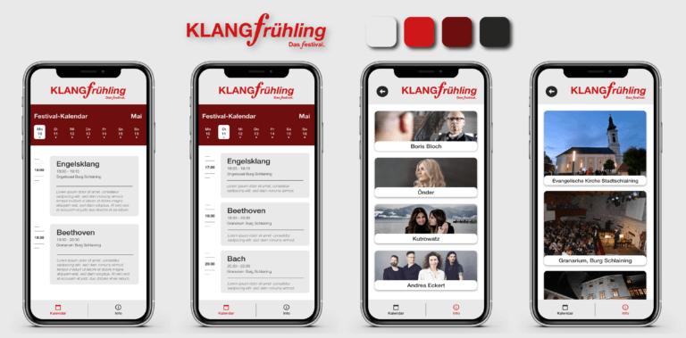 klangf showcase